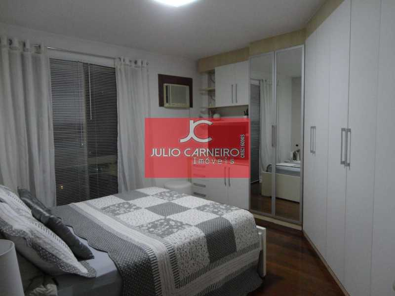 33 - quarto suite 6 - Apartamento À VENDA, Recreio dos Bandeirantes, Rio de Janeiro, RJ - JCAP30100 - 29