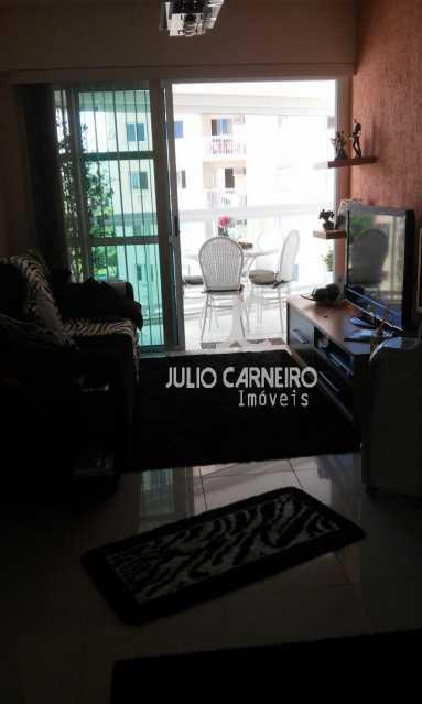 3 - 3. - Apartamento À VENDA, Recreio dos Bandeirantes, Rio de Janeiro, RJ - JCAP30101 - 3