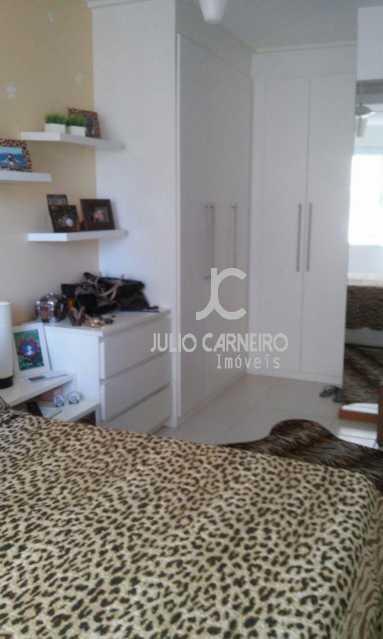 7 - 7. - Apartamento À VENDA, Recreio dos Bandeirantes, Rio de Janeiro, RJ - JCAP30101 - 9