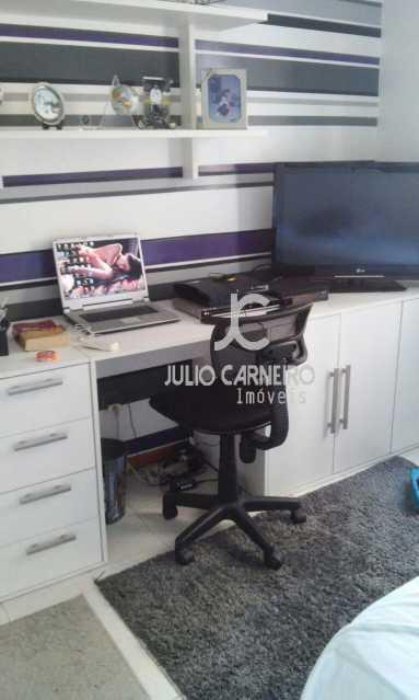 8 - 8. - Apartamento À VENDA, Recreio dos Bandeirantes, Rio de Janeiro, RJ - JCAP30101 - 13