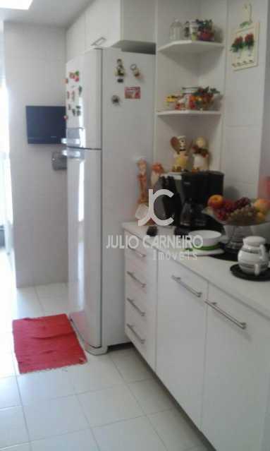 14 - 14. - Apartamento À VENDA, Recreio dos Bandeirantes, Rio de Janeiro, RJ - JCAP30101 - 16