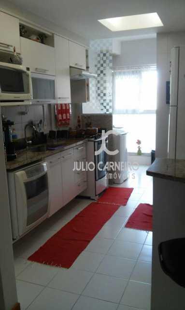 15 - 15. - Apartamento À VENDA, Recreio dos Bandeirantes, Rio de Janeiro, RJ - JCAP30101 - 17