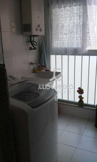 16 - 16. - Apartamento À VENDA, Recreio dos Bandeirantes, Rio de Janeiro, RJ - JCAP30101 - 19