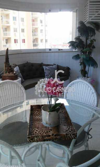 19 - 19. - Apartamento À VENDA, Recreio dos Bandeirantes, Rio de Janeiro, RJ - JCAP30101 - 21