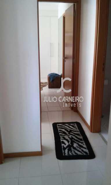 20 - 20. - Apartamento À VENDA, Recreio dos Bandeirantes, Rio de Janeiro, RJ - JCAP30101 - 6