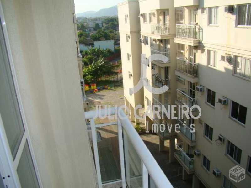 Excelente-Apartamento-2-quarto - Apartamento À Venda - Taquara - Rio de Janeiro - RJ - JCAP20001 - 10