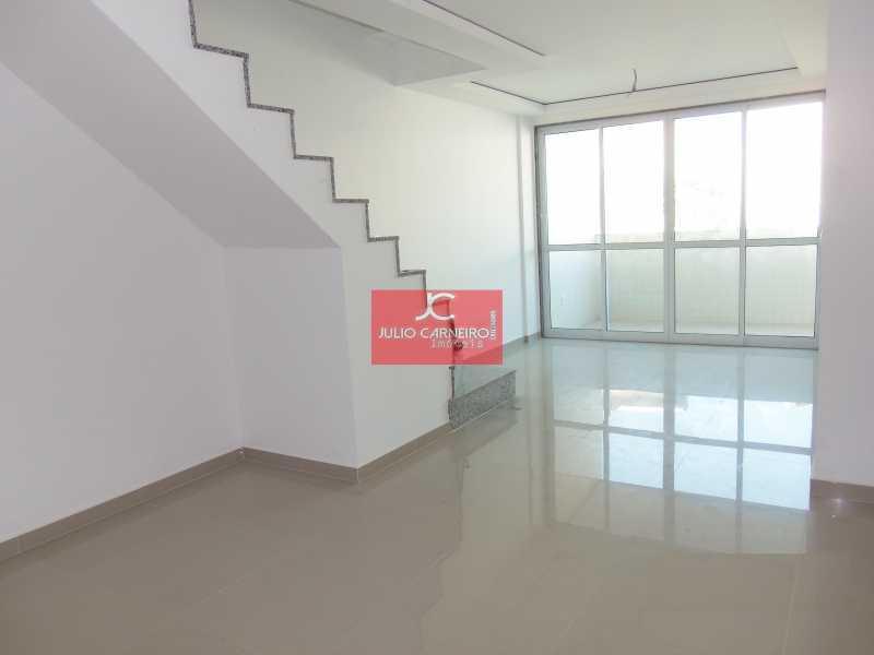 2 - 2 - Cobertura 4 quartos à venda Rio de Janeiro,RJ - R$ 1.100.000 - JCCO40013 - 8