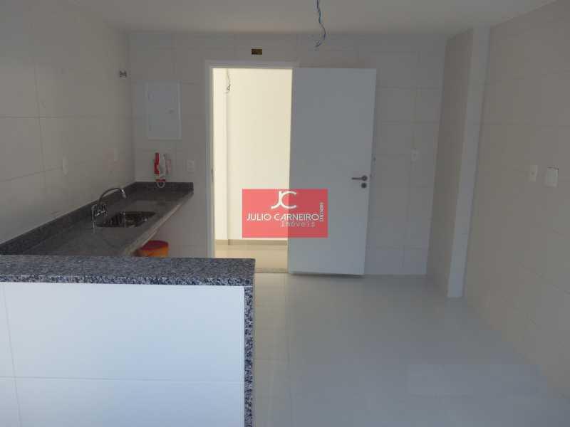 9 - 9 - Cobertura 4 quartos à venda Rio de Janeiro,RJ - R$ 1.100.000 - JCCO40013 - 15