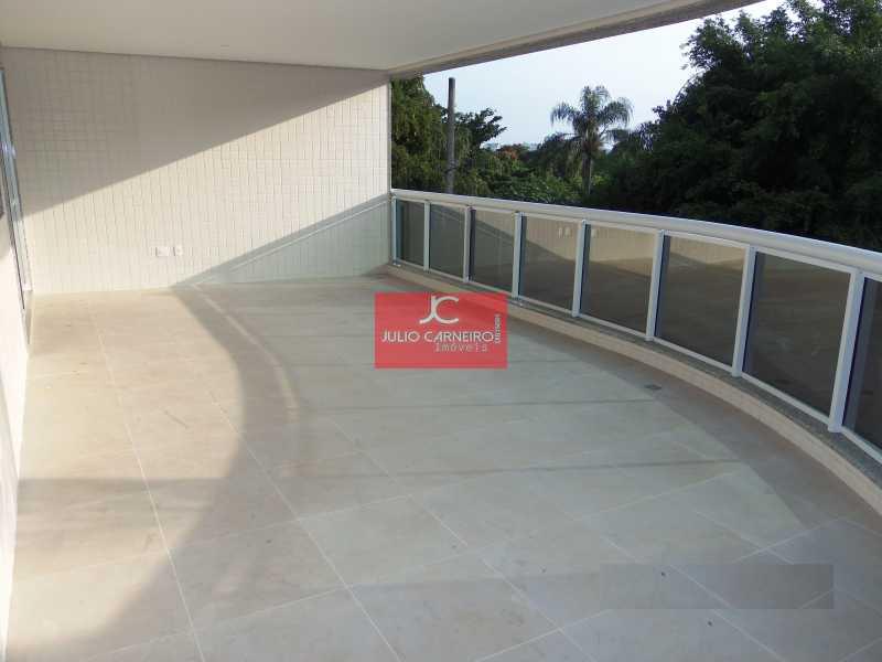 14 - 14 - Cobertura 4 quartos à venda Rio de Janeiro,RJ - R$ 1.100.000 - JCCO40013 - 6