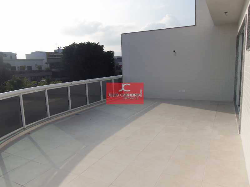 15 - 15 - Cobertura 4 quartos à venda Rio de Janeiro,RJ - R$ 1.100.000 - JCCO40013 - 5