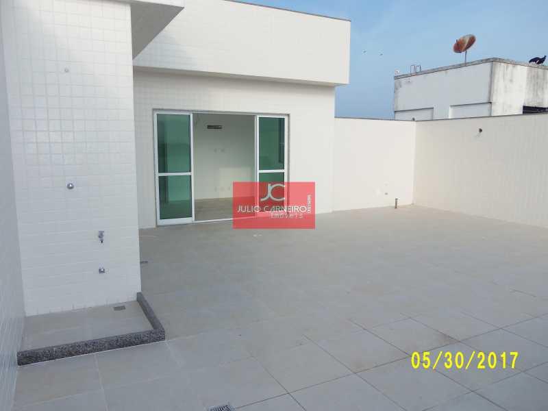 17 - 18 - Cobertura 4 quartos à venda Rio de Janeiro,RJ - R$ 1.100.000 - JCCO40013 - 4