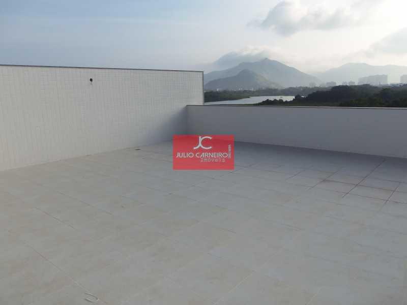 18 - 19 - Cobertura 4 quartos à venda Rio de Janeiro,RJ - R$ 1.100.000 - JCCO40013 - 1