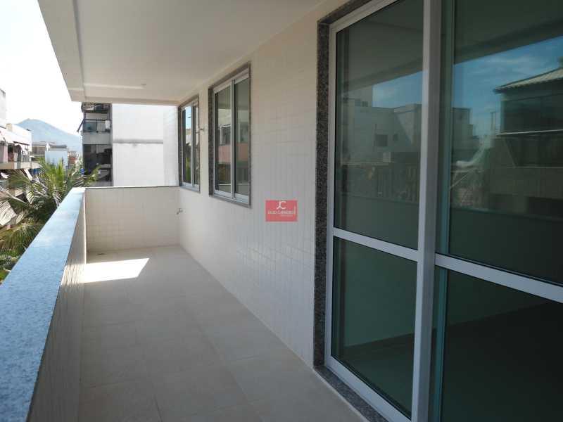 4 - Apartamento À VENDA, Recreio dos Bandeirantes, Rio de Janeiro, RJ - JCAP30126 - 17