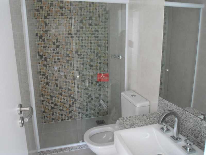 6 - Apartamento À VENDA, Recreio dos Bandeirantes, Rio de Janeiro, RJ - JCAP30126 - 9
