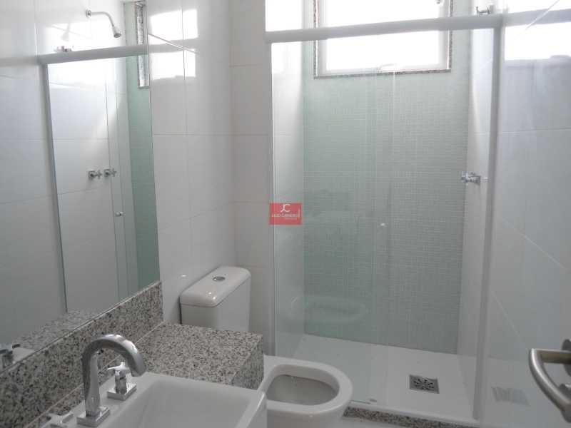 12 - Apartamento À VENDA, Recreio dos Bandeirantes, Rio de Janeiro, RJ - JCAP30126 - 12