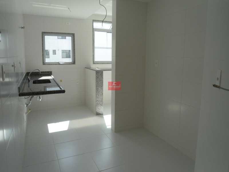13 - Apartamento À VENDA, Recreio dos Bandeirantes, Rio de Janeiro, RJ - JCAP30126 - 13