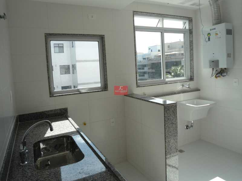 14 - Apartamento À VENDA, Recreio dos Bandeirantes, Rio de Janeiro, RJ - JCAP30126 - 15
