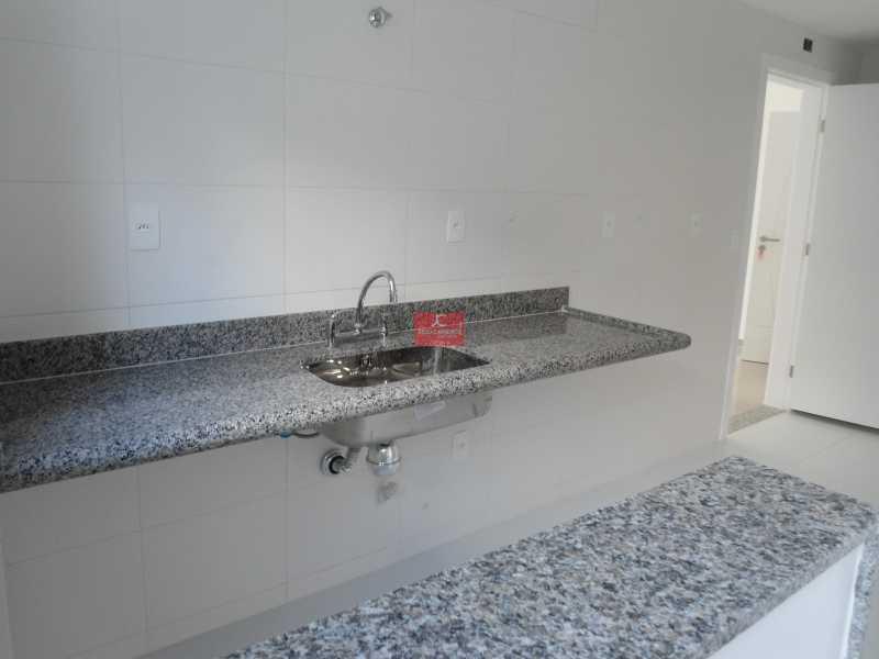 15 - Apartamento À VENDA, Recreio dos Bandeirantes, Rio de Janeiro, RJ - JCAP30126 - 14