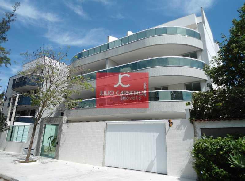 1 - 1 - Apartamento À VENDA, Recreio dos Bandeirantes, Rio de Janeiro, RJ - JCAP30104 - 1