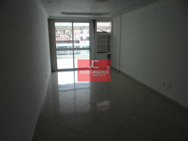 1 - Apartamento À VENDA, Recreio dos Bandeirantes, Rio de Janeiro, RJ - JCAP20070 - 5