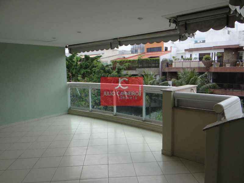 1 - Apartamento À VENDA, Recreio dos Bandeirantes, Rio de Janeiro, RJ - JCAP20070 - 1