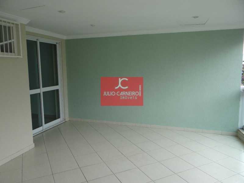 1 - Apartamento À VENDA, Recreio dos Bandeirantes, Rio de Janeiro, RJ - JCAP20070 - 3