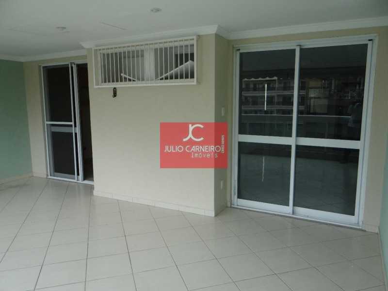 1 - Apartamento À VENDA, Recreio dos Bandeirantes, Rio de Janeiro, RJ - JCAP20070 - 4