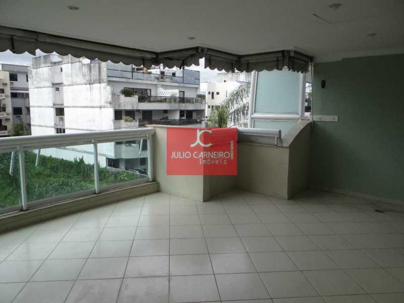 1 - Apartamento À VENDA, Recreio dos Bandeirantes, Rio de Janeiro, RJ - JCAP20070 - 20