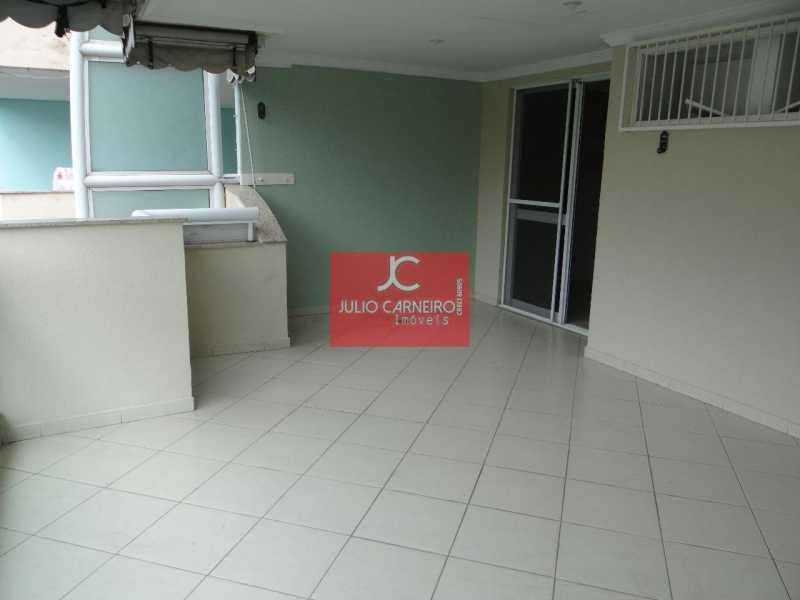 1 - Apartamento À VENDA, Recreio dos Bandeirantes, Rio de Janeiro, RJ - JCAP20070 - 21