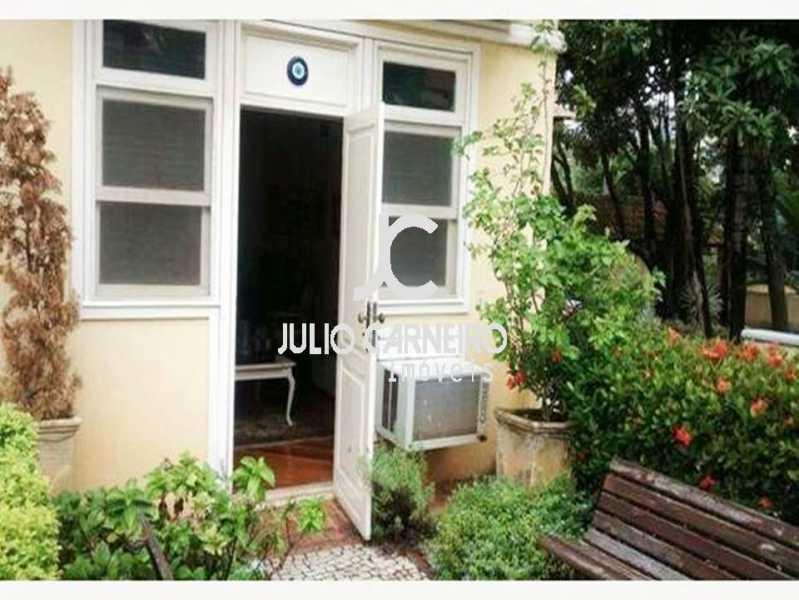 Slide10 - Casa em Condomínio 3 quartos à venda Rio de Janeiro,RJ - R$ 525.000 - JCCN30018 - 3