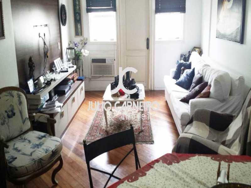 Slide12 - Casa em Condomínio 3 quartos à venda Rio de Janeiro,RJ - R$ 525.000 - JCCN30018 - 5
