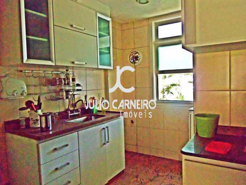 Slide18 - Casa em Condomínio 3 quartos à venda Rio de Janeiro,RJ - R$ 525.000 - JCCN30018 - 11