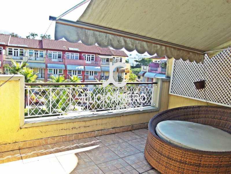 Slide19 - Casa em Condomínio 3 quartos à venda Rio de Janeiro,RJ - R$ 525.000 - JCCN30018 - 12