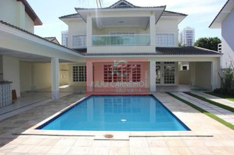 31_G1495203870 - Casa em Condomínio Crystal Lake, Rio de Janeiro, Barra da Tijuca, RJ À Venda, 4 Quartos, 480m² - JCCN40002 - 1