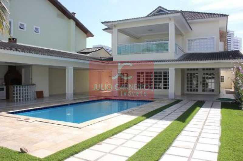 31_G1495203873 - Casa em Condomínio Crystal Lake, Rio de Janeiro, Barra da Tijuca, RJ À Venda, 4 Quartos, 480m² - JCCN40002 - 5