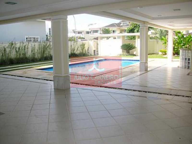 31_G1495203898 - Casa em Condomínio Crystal Lake, Rio de Janeiro, Barra da Tijuca, RJ À Venda, 4 Quartos, 480m² - JCCN40002 - 7