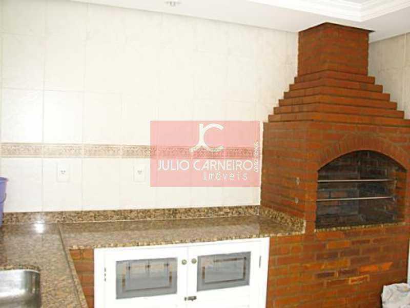 31_G1495203904 - Casa em Condomínio Crystal Lake, Rio de Janeiro, Barra da Tijuca, RJ À Venda, 4 Quartos, 480m² - JCCN40002 - 23