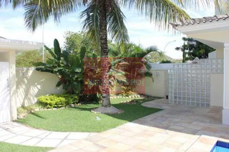 31_G1495203908 - Casa em Condomínio Crystal Lake, Rio de Janeiro, Barra da Tijuca, RJ À Venda, 4 Quartos, 480m² - JCCN40002 - 25