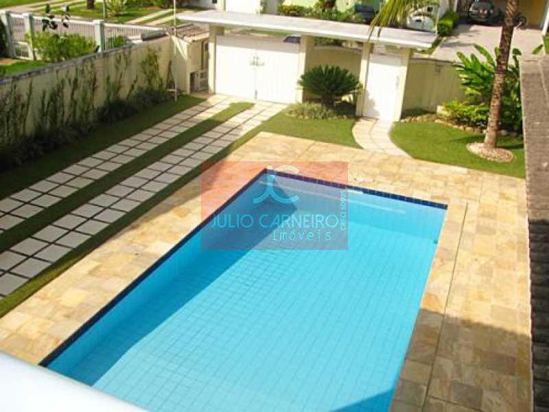 31_G1495203911 - Casa em Condomínio Crystal Lake, Rio de Janeiro, Barra da Tijuca, RJ À Venda, 4 Quartos, 480m² - JCCN40002 - 6