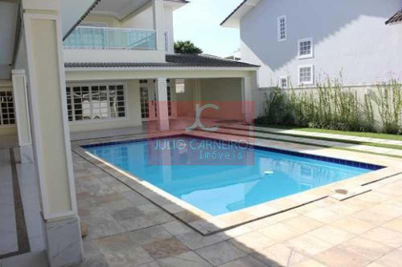 31_G1495203913 - Casa em Condomínio Crystal Lake, Rio de Janeiro, Barra da Tijuca, RJ À Venda, 4 Quartos, 480m² - JCCN40002 - 3