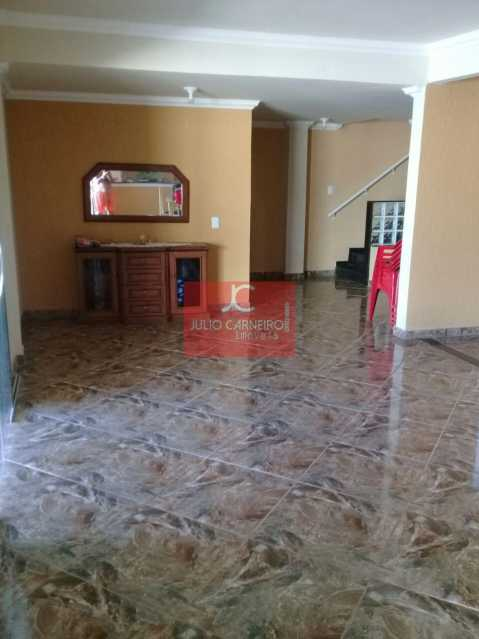 14 - 14313c93-90c4-43ea-89da-c - Casa em Condominio À Venda - Centro - Iguaba Grande - RJ - JCCN20003 - 13