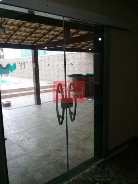 18 - 25003542-d411-4c84-8c22-c - Casa em Condominio À Venda - Centro - Iguaba Grande - RJ - JCCN20003 - 20