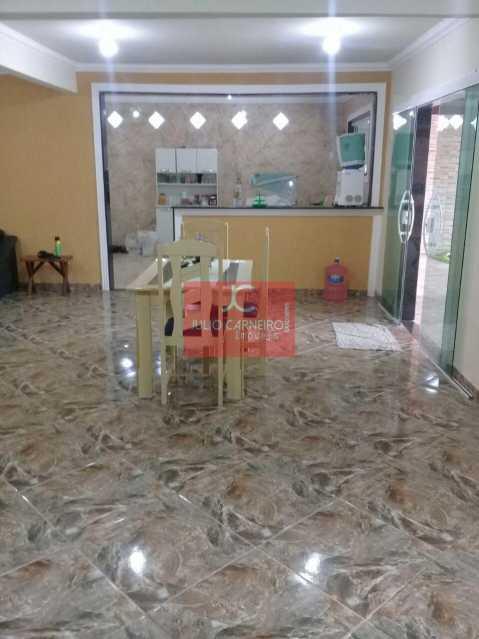 19 - a43b52ea-90c5-4331-8576-8 - Casa em Condominio À Venda - Centro - Iguaba Grande - RJ - JCCN20003 - 8