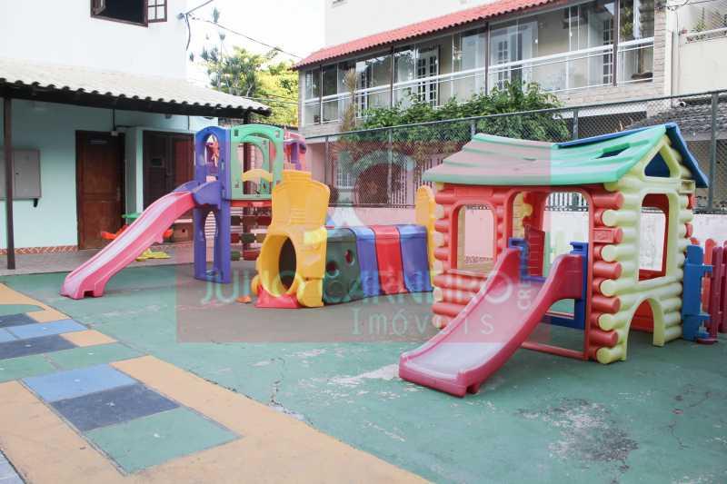 IMG_6703 - Casa À Venda no Condomínio Vivendas da Barra da Tijuca - Rio de Janeiro - RJ - Barra da Tijuca - JCCN50011 - 19