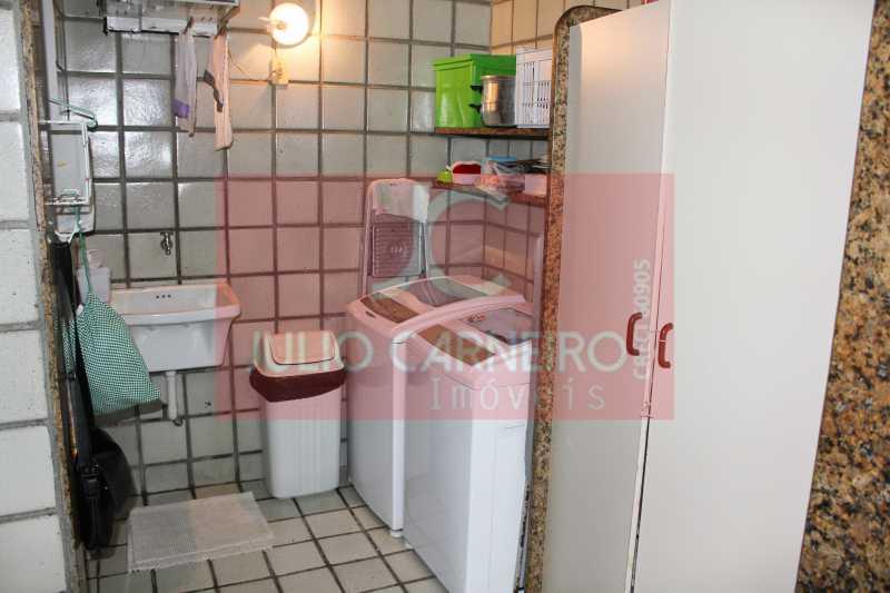 IMG_6710 - Casa À Venda no Condomínio Vivendas da Barra da Tijuca - Rio de Janeiro - RJ - Barra da Tijuca - JCCN50011 - 9