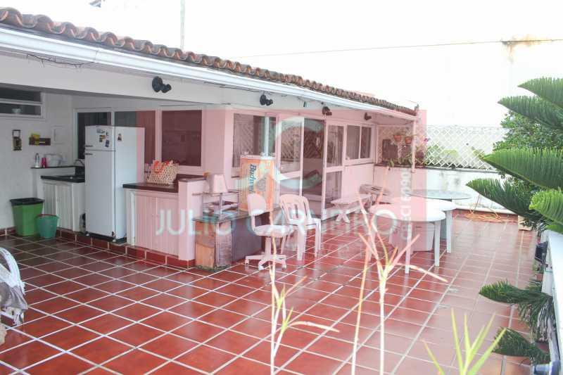 IMG_6729 - Casa À Venda no Condomínio Vivendas da Barra da Tijuca - Rio de Janeiro - RJ - Barra da Tijuca - JCCN50011 - 11
