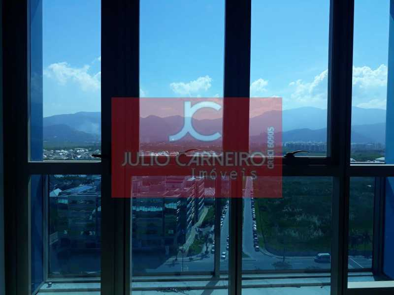 4 - WhatsApp Image 2018-05-15  - Sala Comercial À Venda no Condomínio Absolutto Business Towers - Rio de Janeiro - RJ - Recreio dos Bandeirantes - JCSL00020 - 3