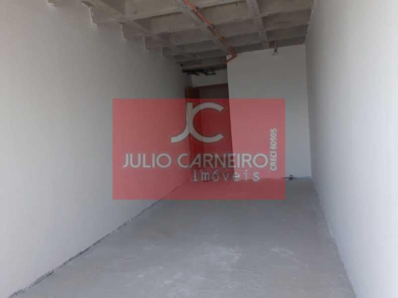 5 - WhatsApp Image 2018-05-15  - Sala Comercial À Venda no Condomínio Absolutto Business Towers - Rio de Janeiro - RJ - Recreio dos Bandeirantes - JCSL00020 - 11