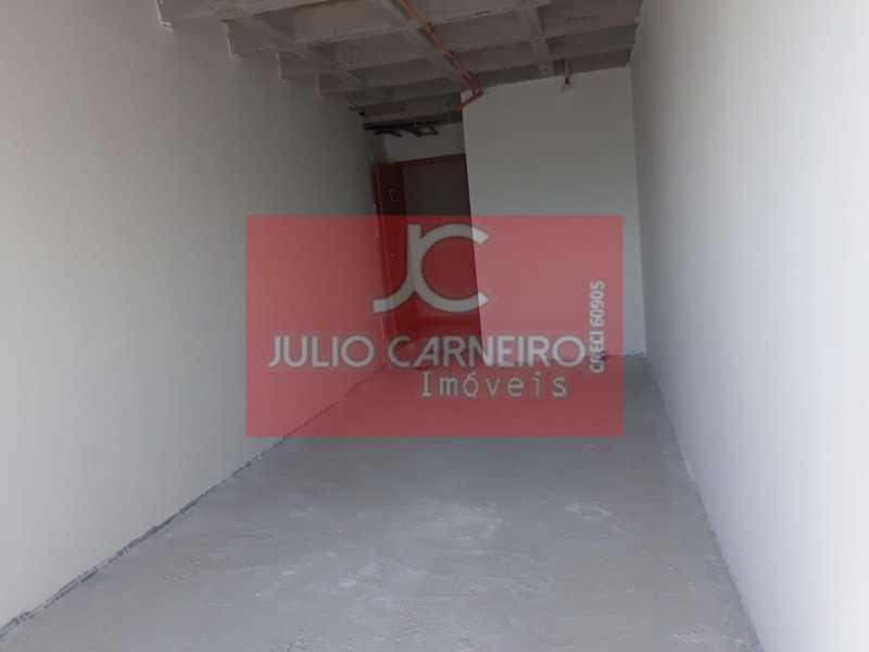 6 - WhatsApp Image 2018-05-15  - Sala Comercial À Venda no Condomínio Absolutto Business Towers - Rio de Janeiro - RJ - Recreio dos Bandeirantes - JCSL00020 - 12