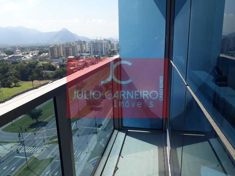 8 - WhatsApp Image 2018-05-15  - Sala Comercial À Venda no Condomínio Absolutto Business Towers - Rio de Janeiro - RJ - Recreio dos Bandeirantes - JCSL00020 - 7